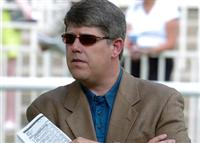 Trainer Mark Hennig