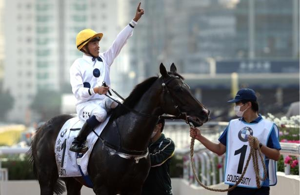 'Bubble of safety' keeps Hong Kong racing strong