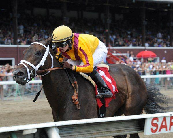 Winning is Old Hat for Kauai Katie