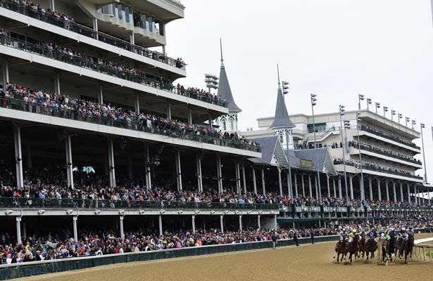 How to bet 2020 Kentucky Derby Future Wager Pool 4