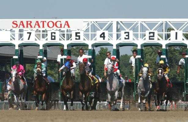 Analysis: Therideofalifetime stands out in Saratoga Special