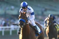 Sidney's Candy rolls to a 4 1/4 length victory in the 2010 San Vicente at Santa Anita