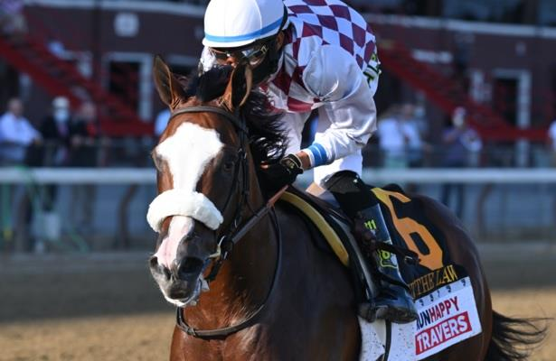 More voters see Tiz the Law as the Top Thoroughbred